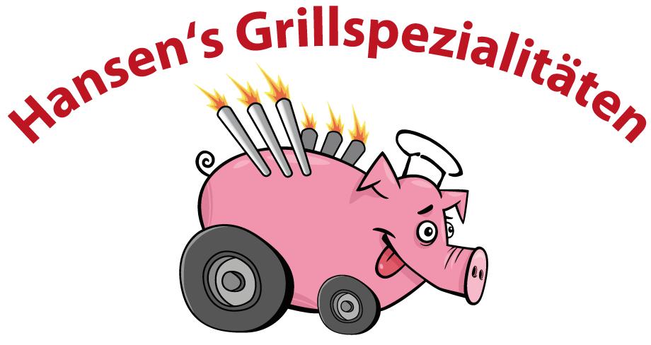 Hansen's Grillspezialitäten